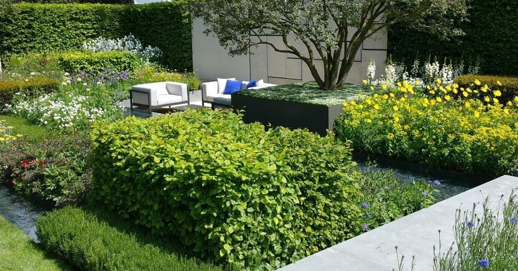 Gartengestaltung in Niederösterreich