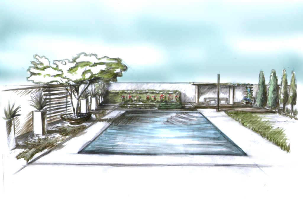 Gartenplanung (1)