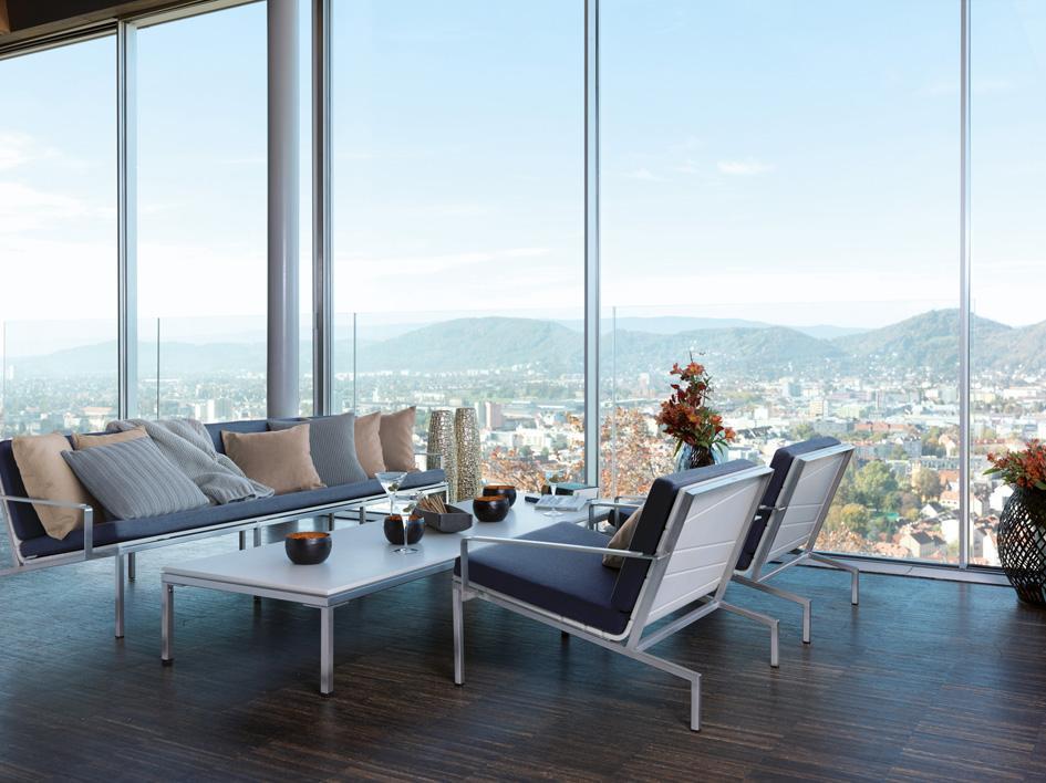 viteo gartenm bel aus sterreich bei living garden. Black Bedroom Furniture Sets. Home Design Ideas