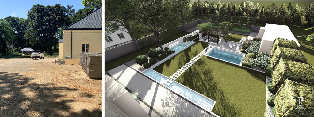 e Living Garden