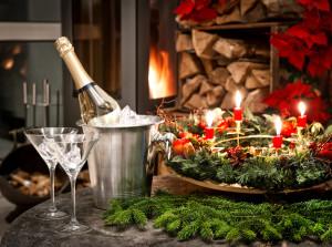 Adventkranz - leuchtender Begleiter in der Weihnachtszeit