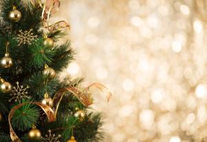 Christbaum, Forhe Weihnachten.