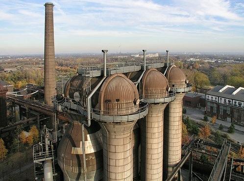Landschaftspark Duisburg Nord-1