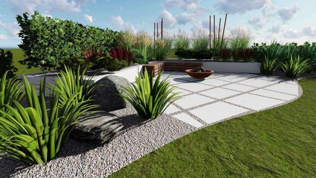 Living Garden Gartengestaltung 4